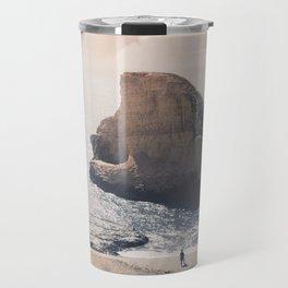 Shark Fin Cove Travel Mug