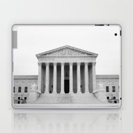 United States Supreme Court Laptop & iPad Skin