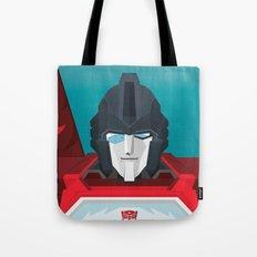 Perceptor MTMTE Tote Bag