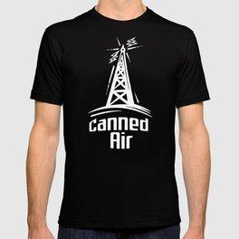 Canned Logo T-shirt