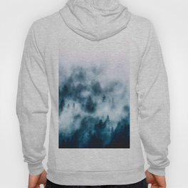 Out Of The Darkness - Nature Photography Hoody