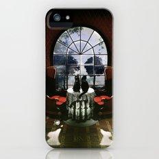 Room Skull Slim Case iPhone (5, 5s)