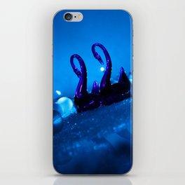 Winter Wonderland #5 iPhone Skin