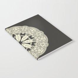Mandala 3 Notebook