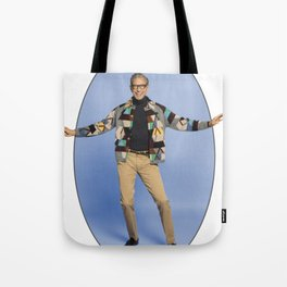 The Magnificent Jeff Goldblum Tote Bag