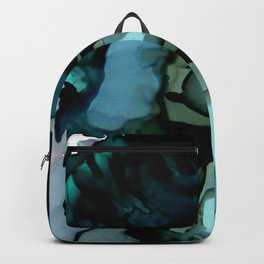 Blue Cosmos Backpack