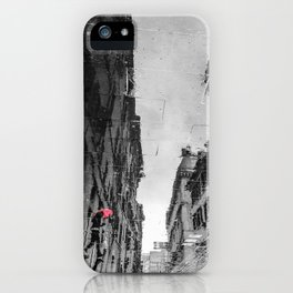 Roaming in Rome iPhone Case