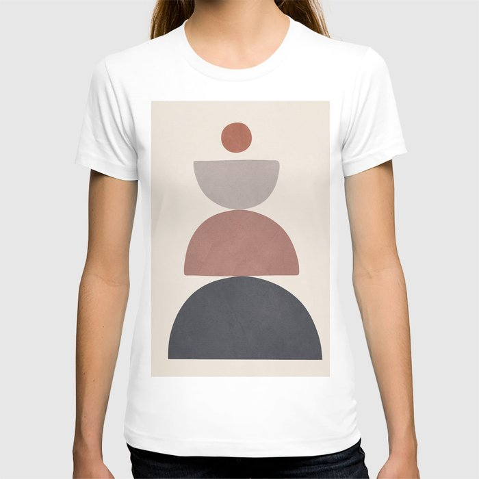 Balancing Elements III T-shirt
