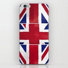Brexit UK iPhone & iPod Skin