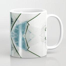 Icy Morn Coffee Mug