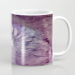 Angel Wings on Mountain in Dewdrop Holler Coffee Mug