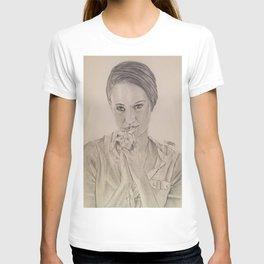 Shailene Woodley T-shirt