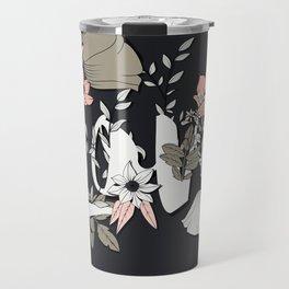 Type Love 003 Travel Mug