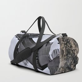 Keeper of the Plains Duffle Bag
