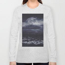 Mixed emotions Long Sleeve T-shirt