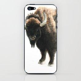 Chinese Zodiac (Ox)  iPhone Skin