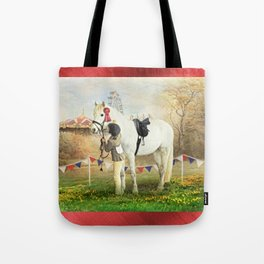 First Prize Tote Bag