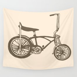 Low Rider Wall Tapestry