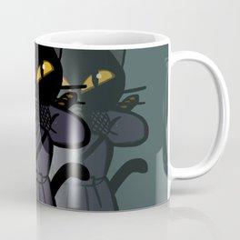 Art of division Coffee Mug