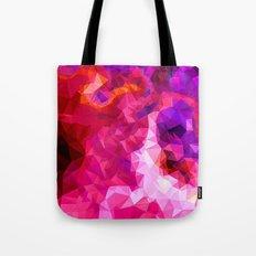 Pink Cocktail Tote Bag