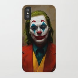 The Tear iPhone Case