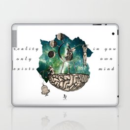 Subjective Reality Laptop & iPad Skin