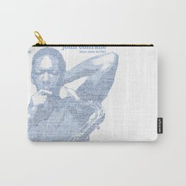 And all that Jazz Carry-All Pouch