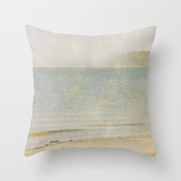 Lovely Layers Throw Pillow