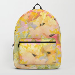 Buttercup Fields Forever Backpack