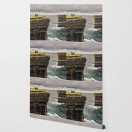 Downpatrick Head Wallpaper