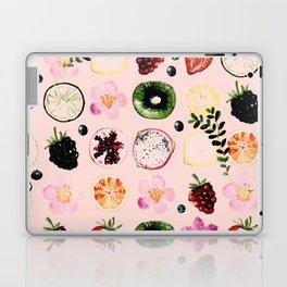 Fruit festival pattern Laptop & iPad Skin