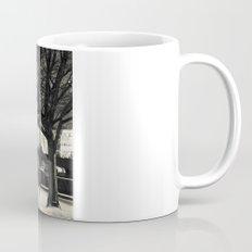 Night and lights Mug