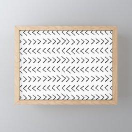 Arrows Framed Mini Art Print