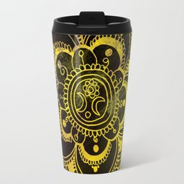 Dancing Star Travel Mug