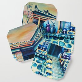 Hansik Coaster