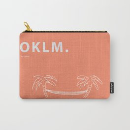 OKLM Carry-All Pouch