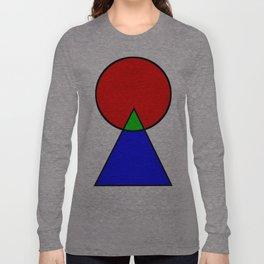 Jumpstijl Long Sleeve T-shirt