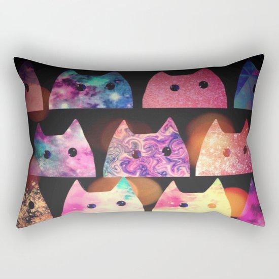 cat-93 Rectangular Pillow