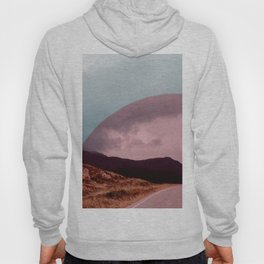 The World is Yours Hoody