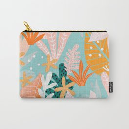 Into the jungle - dusk Carry-All Pouch