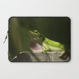 Mating Dance Laptop Sleeve