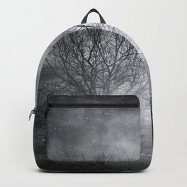 Dark Night Sky Paradox Backpack