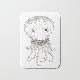 Cracked Octopus Bath Mat