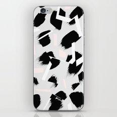 YX02 iPhone & iPod Skin