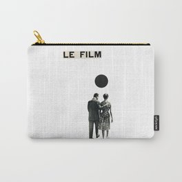 Le Film Carry-All Pouch