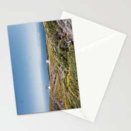 Roque de los Muchachos Astronomical Observatory. La Palma, Canary Islands. Stationery Cards