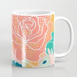 Framed Nature Coffee Mug