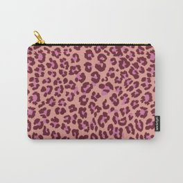 Leopard Dream Carry-All Pouch