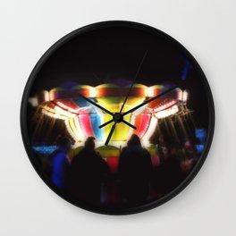 Nostalgic Wall Clock