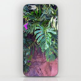 Silvestria iPhone Skin